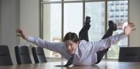 Американец доказал, что меньше работать полезно для бизнеса