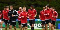 Прямую трансляцию матча Португалия-Уэльс 6 июля 2016 года покажет федеральный канал