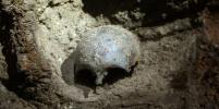В центре Москвы рабочие раскопали некрополь XVII века