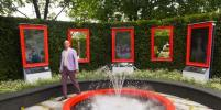 В Музеоне открылся фестиваль садов