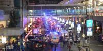 Россиянин рассказал о происходящем в аэропорту Стамбула в момент взрывов