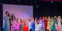 На конкурсе красоты в Петербурге