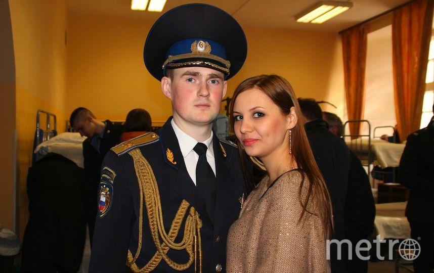 предоставила Анастасия Лукьяненко.