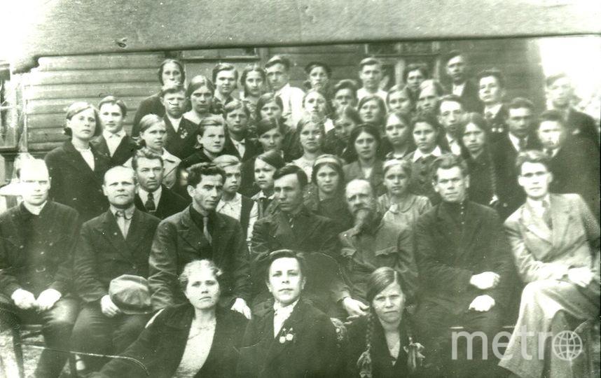 Фото из архива Степаненкова.