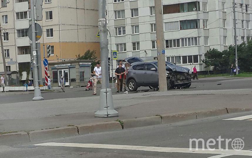 ДТП и ЧП | Санкт-Петербург | vk.com/spb_toda.