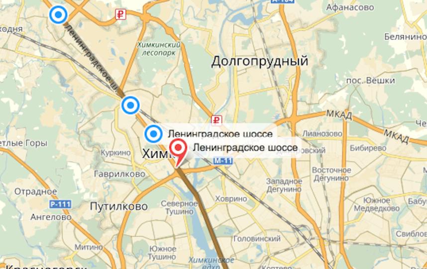 где найти проститутку на ленинградском шоссе