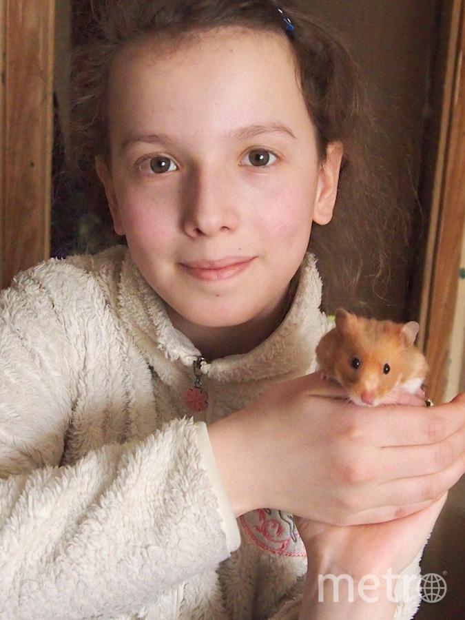 Елена Ермичева.