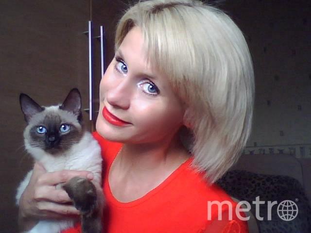 Дробышева Юлия.