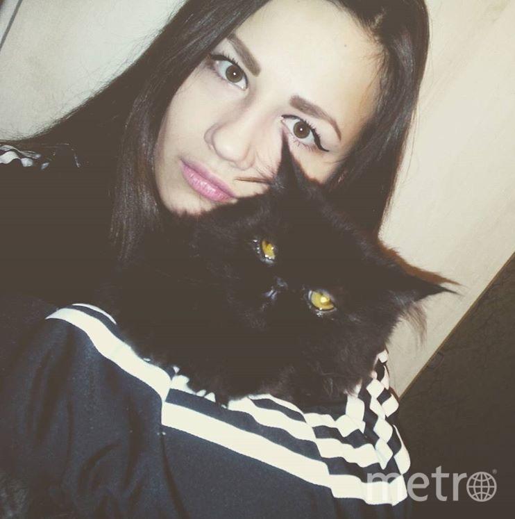 Анастасия Воронина.