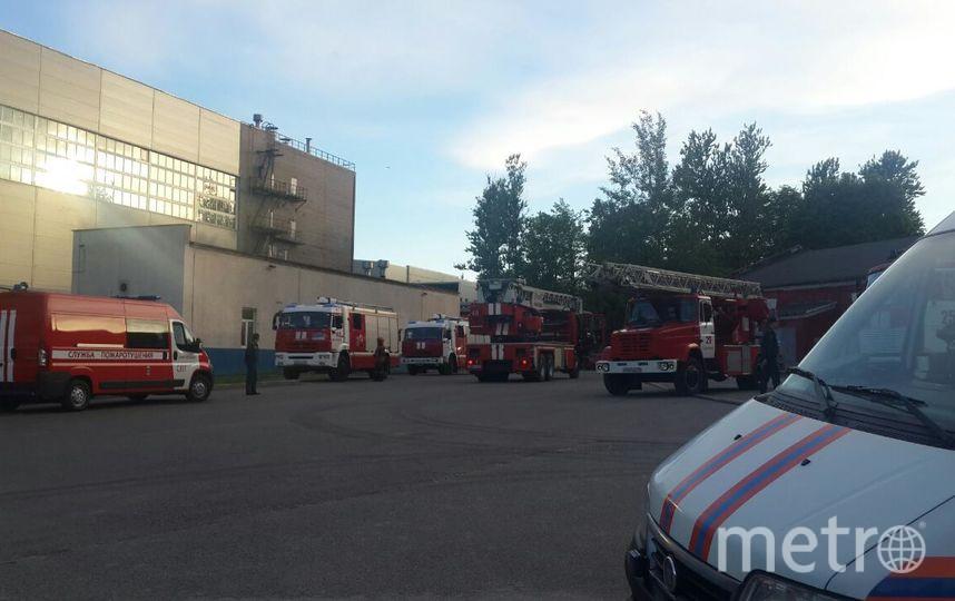 МЧС России ГУ МЧС России по г. Санкт-Петербургу.