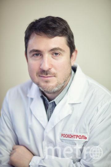 Андрей Мосов.