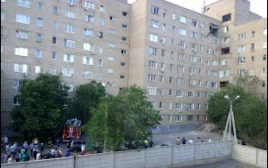Сайт МЧС Оренбургской области.
