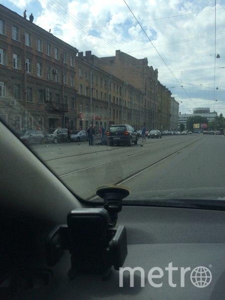 ДТП и ЧП | Санкт-Петербург | spb_today.