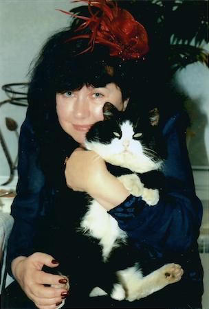 Бахрова Ирина и Тимоша .