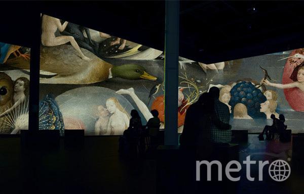 предоставлены организаторами выставки.