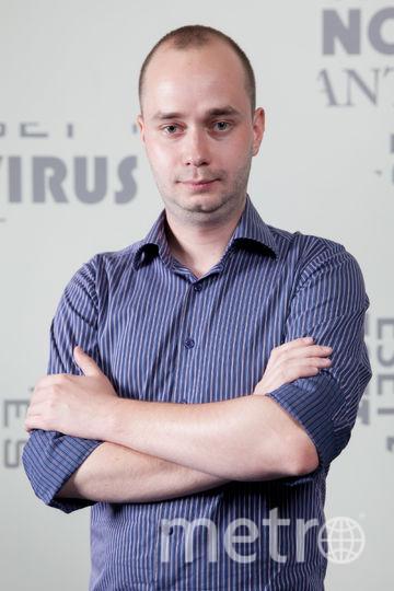 Алексей Оськин, ESET .