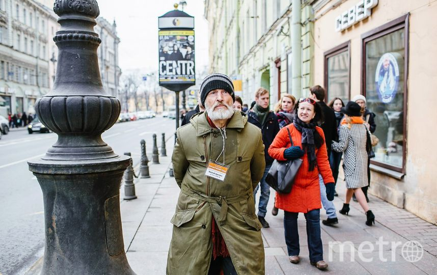 Александр Морозов / Открытая карта.