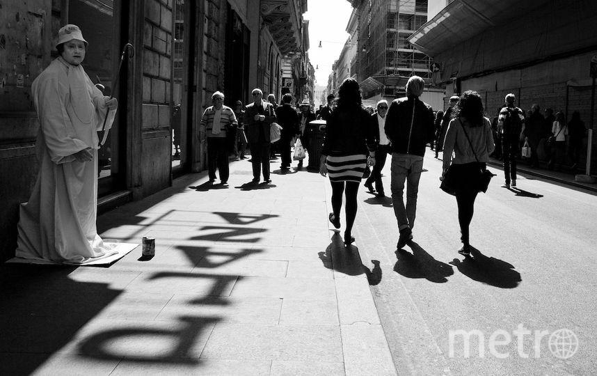 все фото: Лара Бардина.