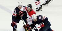 За бронзу сборная России поборется с американцами