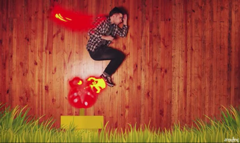 скриншот/Youtube.