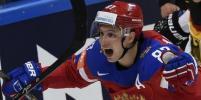 Хоккей. Мутко поздравил сборную России с выходом в полуфинал