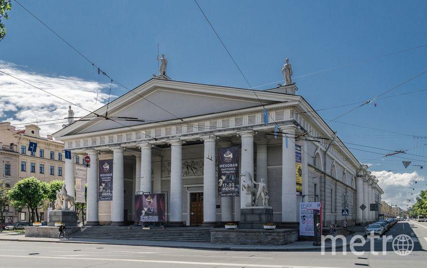 Архив Gov.spb.ru.