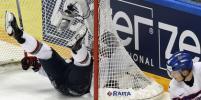 Сборная США стала вторым полуфиналистом чемпионата мира по хоккею