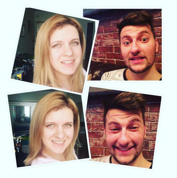 Instagram Ансатасии Денисовой.