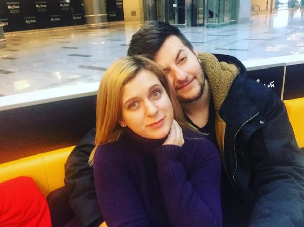 instagram Анастасии Денисовой.