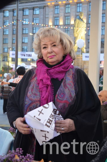 Виктория Мельникова.