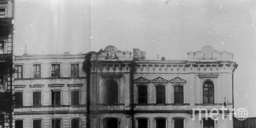 предоставлено музеем Булгакова .