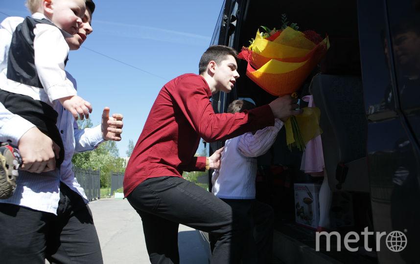 METRO \  Николай Гонтарь.