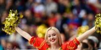 Петербургские черлидеры рассказали о длине юбок и скандале со шведским тренером