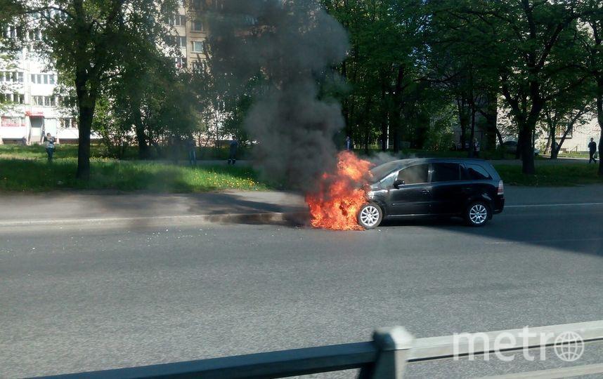 ДТП и ЧП   Санкт-Петербург   vk.com/spb_today.