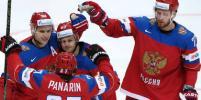 Россия разгромила Латвию на ЧМ по хоккею
