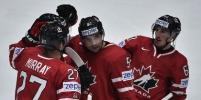 Сборная Канады нанесла поражение команде США на ЧМ по хоккею-2016 в России