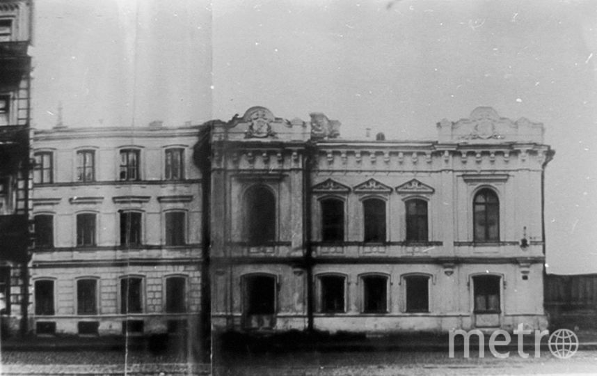 предоставлено музеем Булгакова.
