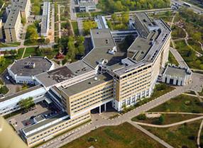 скриншот с официального сайта Тушинской детской больницы.