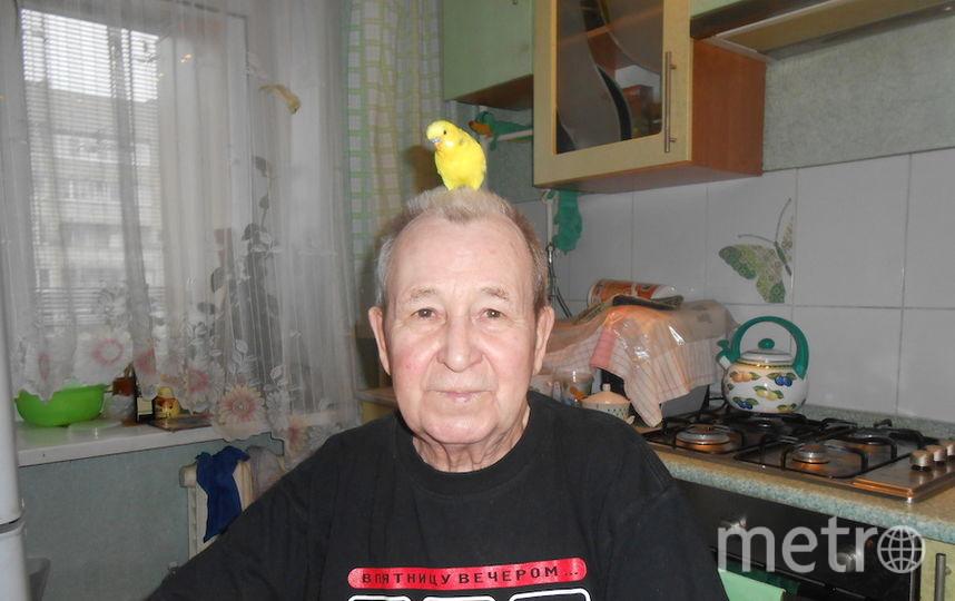 Кулинченко Вадим.