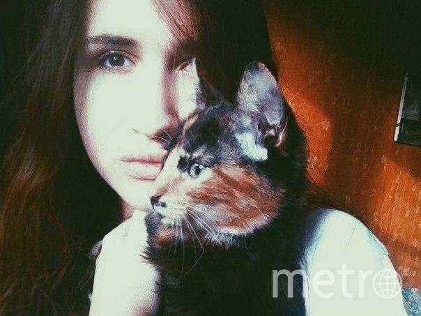 Елена Морозова.