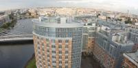 Квартиры бизнес-класса от компании Л1: роскошная жизнь в центре Петербурга
