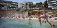 Тысячи россиян могут не попасть в Грецию на майские праздники