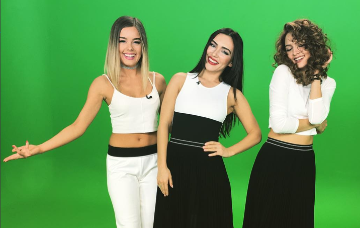Instagram @serebro_official.