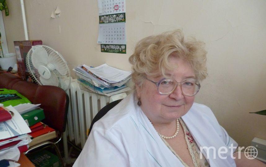 предоставила Наталия Надежина.