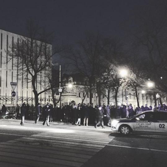 Instagram/Анна Мосенкова.