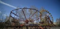 Взрыв на Чернобыльской АЭС глазами ребёнка: На фоне станции я была как мышка