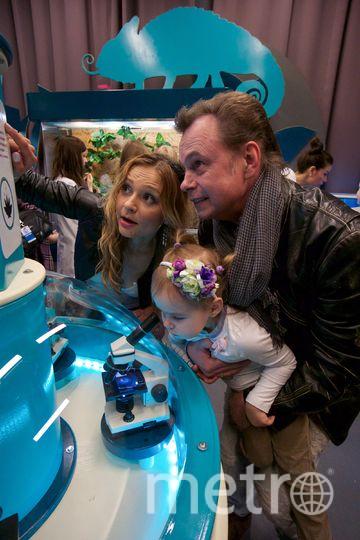 Анфиса Чехова с мужем трогательно поздравили сына с днем рождения
