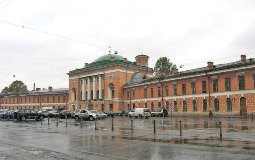 Администрация Петербурга / gov.spb.ru.
