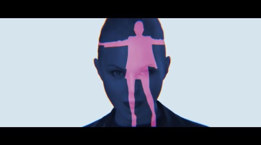 все – скриншот видео VK.