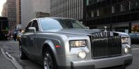 Rolls-Royce, Bentley и Lamborghini могут покинуть российский рынок